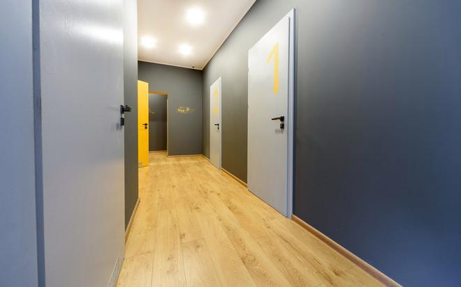Friday Hostel - Odesa - Hallway