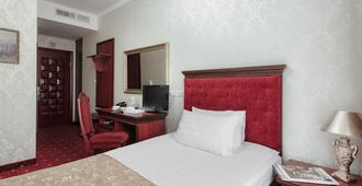 California Boutique Hotel - אודסה - חדר שינה