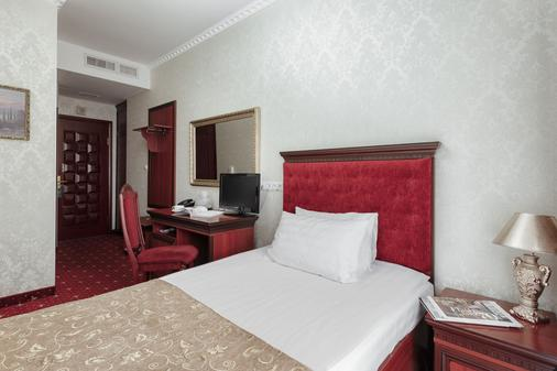 California Boutique Hotel - Odesa - Makuuhuone