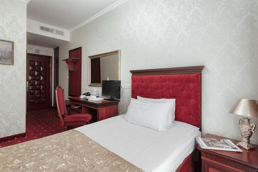 California Boutique Hotel - Odessa - Chambre