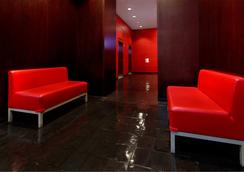 Bryant Park Hotel - Νέα Υόρκη - Σαλόνι ξενοδοχείου