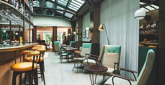 Maison Breguet - Paris - Bar