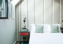 Maison Breguet - Paris - Phòng ngủ