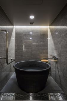 Hotel Ryumeikan Ochanomizu Honten - Tokyo - Phòng tắm