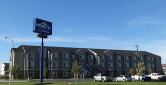Microtel Inn & Suites by Wyndham Dickinson - Dickinson