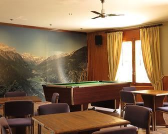 Hotel Bielsa - Bielsa - Bar