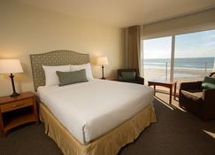 Pelican Shores Inn - Lincoln City - Bedroom