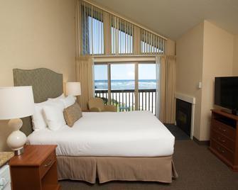 Schooner's Cove Inn - Кэннон Бич - Спальня