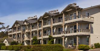 The Wayside Inn - Cannon Beach