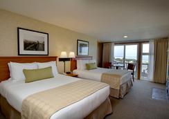 The Wayside Inn - Cannon Beach - Bedroom