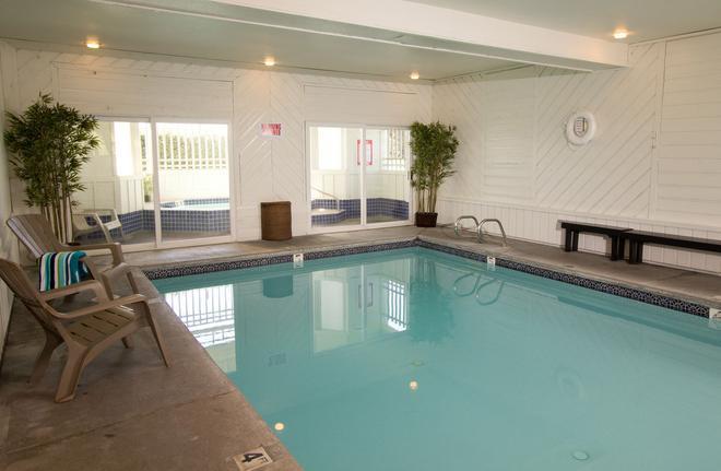 The Wayside Inn - Cannon Beach - Uima-allas