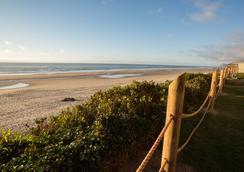 Pelican Shores Inn - Lincoln City - Bãi biển