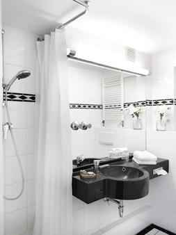 Arthotel ANA Prestige am neuen Rathaus - 漢諾威 - 浴室