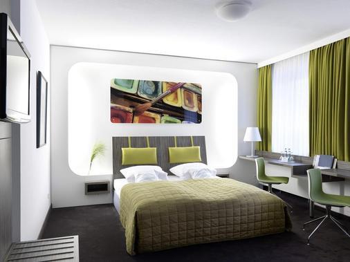 Arthotel ANA Prestige am neuen Rathaus - Hannover - Phòng ngủ