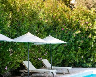 Dionysos Hotel - Turunç - Pool