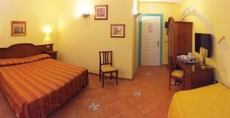 Hotel Mediterraneo - Siracusa - Habitación