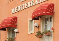 Hotel Mediterraneo - Siracusa - Toà nhà