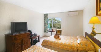 Casa del Mar Cozumel Hotel & Dive Resort - Cozumel - Habitación