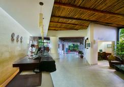 Casa del Mar Cozumel Hotel & Dive Resort - Cozumel - Aula