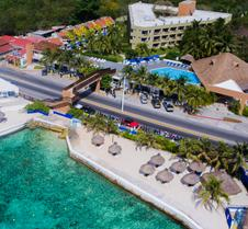 Casa del Mar Cozumel Hotel & Dive Resort