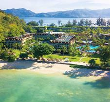 Phuket Marriott Resort and Spa, Merlin Beach