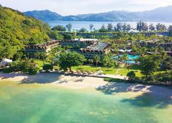 Phuket Marriott Resort and Spa, Merlin Beach - Patong - Beach