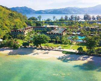 Phuket Marriott Resort & Spa, Merlin Beach - Patong - Beach