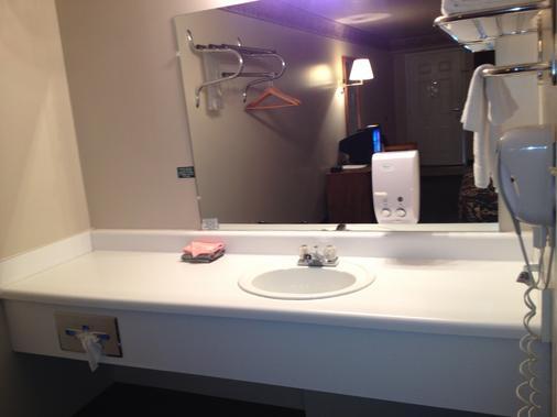 Rosebud Inn - Branson - Bathroom