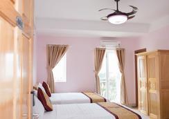 Amelia Phu Quoc Hotel - Dương Đông - Phòng ngủ