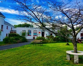 The Burren Hostel - Sleepzone - Lisdoonvarna - Venkovní prostory