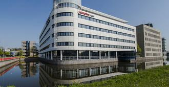 Hampton by Hilton Amsterdam Airport Schiphol - Hoofddorp