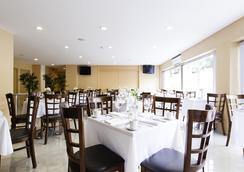 Mision Express Merida Altabrisa - Mérida - Nhà hàng