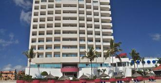 Mision Mazatlan - Mazatlán - Building