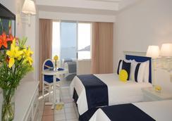 Mision Mazatlan - Mazatlán - Bedroom