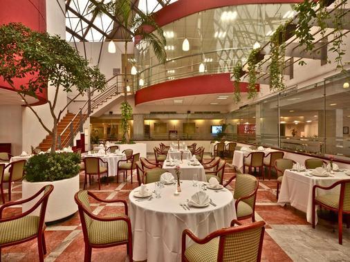 Mision Mazatlan - Mazatlán - Banquet hall