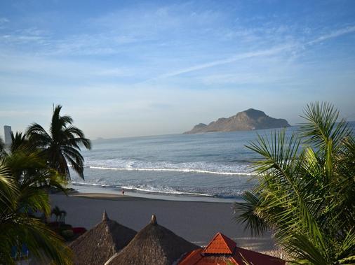 Mision Mazatlan - Mazatlán - Beach