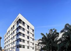 Mision Express Villahermosa - 比亞埃爾莫薩 - 建築