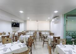 Olmeca Plaza Urban Express - Villahermosa - Restaurant