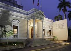 Mision Merida Panamericana - Mérida - Bygning
