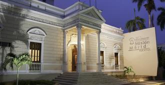 梅里達米西翁酒店 - 梅利達 - Merida/梅里達 - 建築