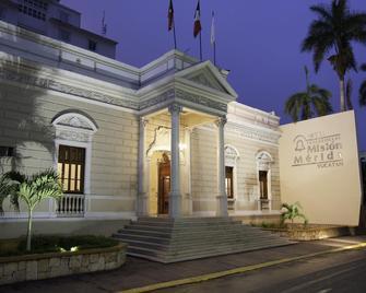 Mision Merida - Mérida - Bygning