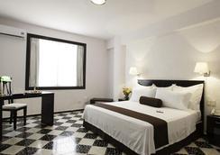 Mision Merida Panamericana - Mérida - Bedroom