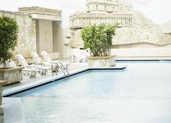 Mision Merida Panamericana - Mérida - Pool