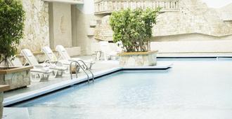 梅里達米西翁酒店 - 梅利達 - Merida/梅里達 - 游泳池