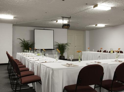 Mision Merida Panamericana - Mérida - Meeting room