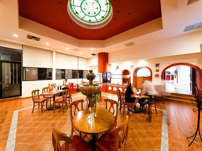 Misión Express Celaya - Celaya - Εστιατόριο