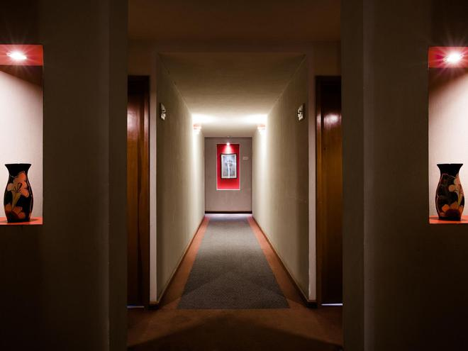 Mision Express Celaya - Celaya - Hallway