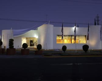 Mision Express Aguascalientes Zona Norte - Aguascalientes - Building
