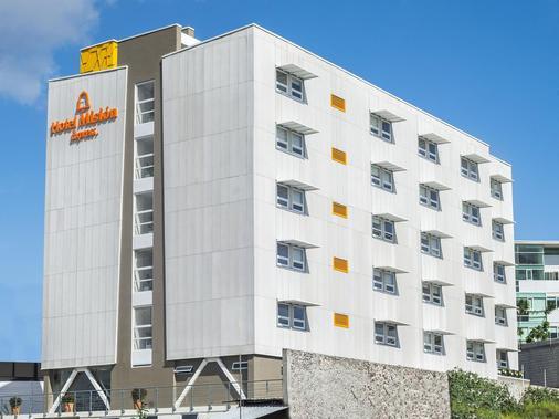 Mision Express Queretaro - Santiago de Querétaro - Building