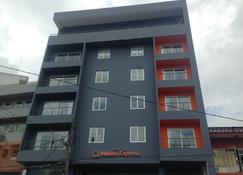Misión Express Xalapa Centro - Xalapa-Enríquez - Building